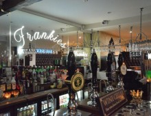 Frankies Wine Bar
