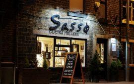Sasso Italian Restaurant