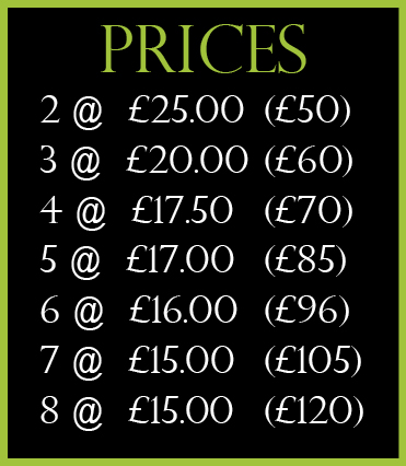 Extremescape Prices