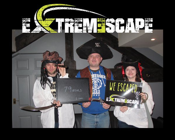 Extremescape 3
